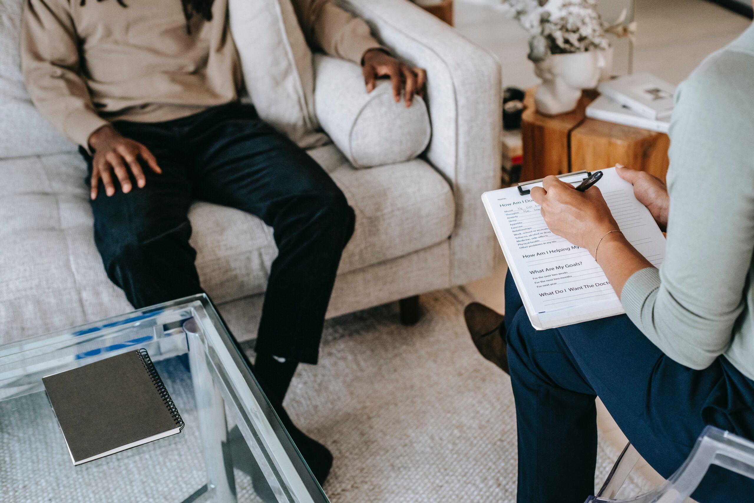 Clínica de reabilitação: como funciona o tratamento